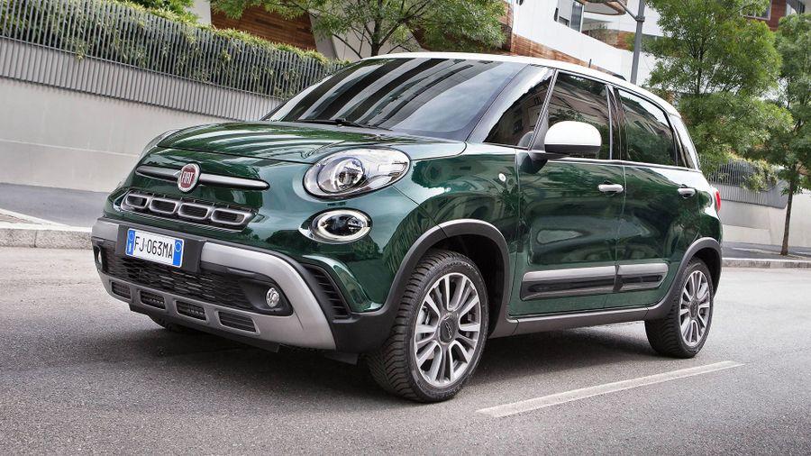 fiat 500l interior automatic. fiat 500l 2017 500l interior automatic