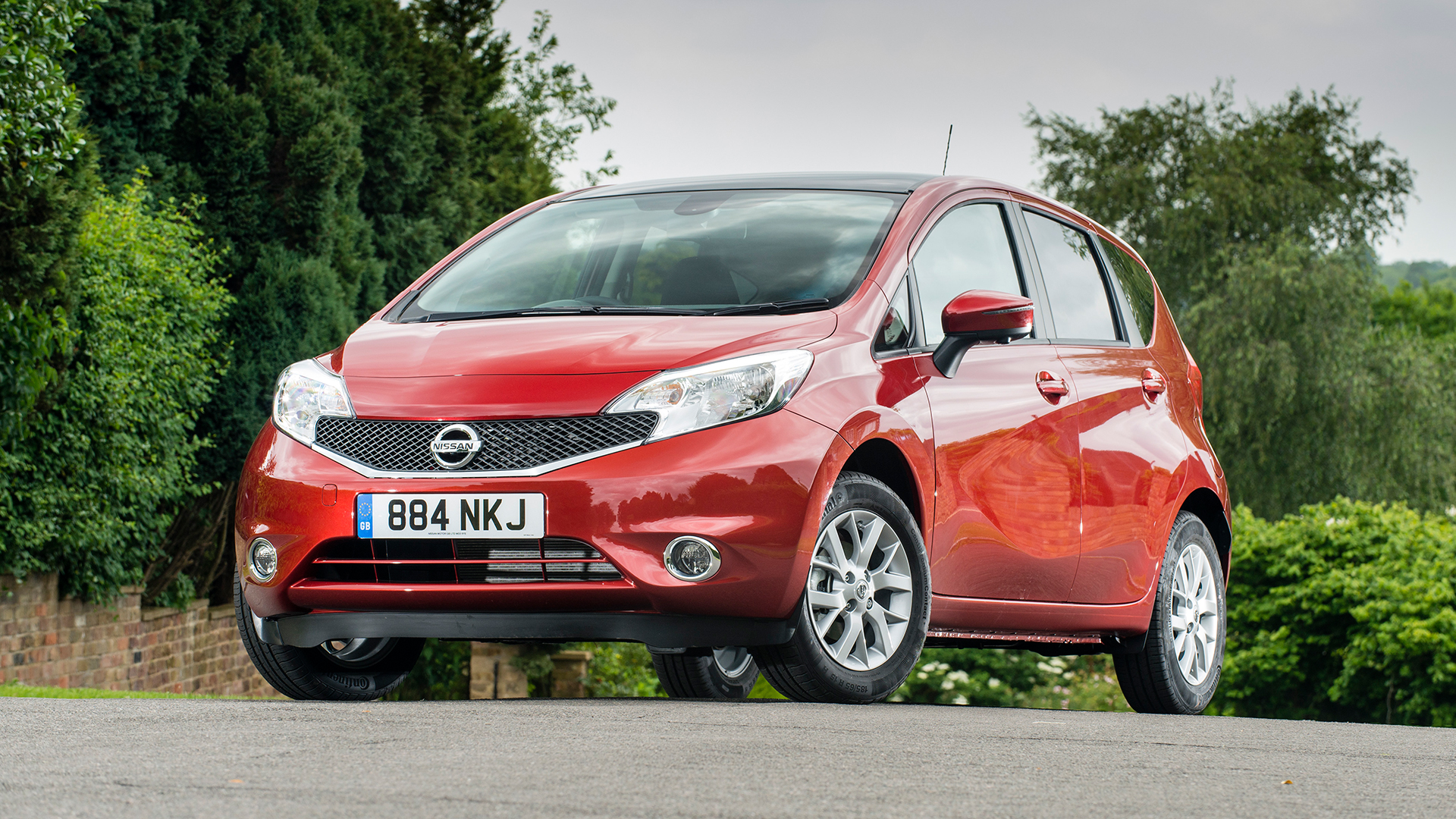 Used Nissan Note SE Cars for Sale on Auto Trader UK