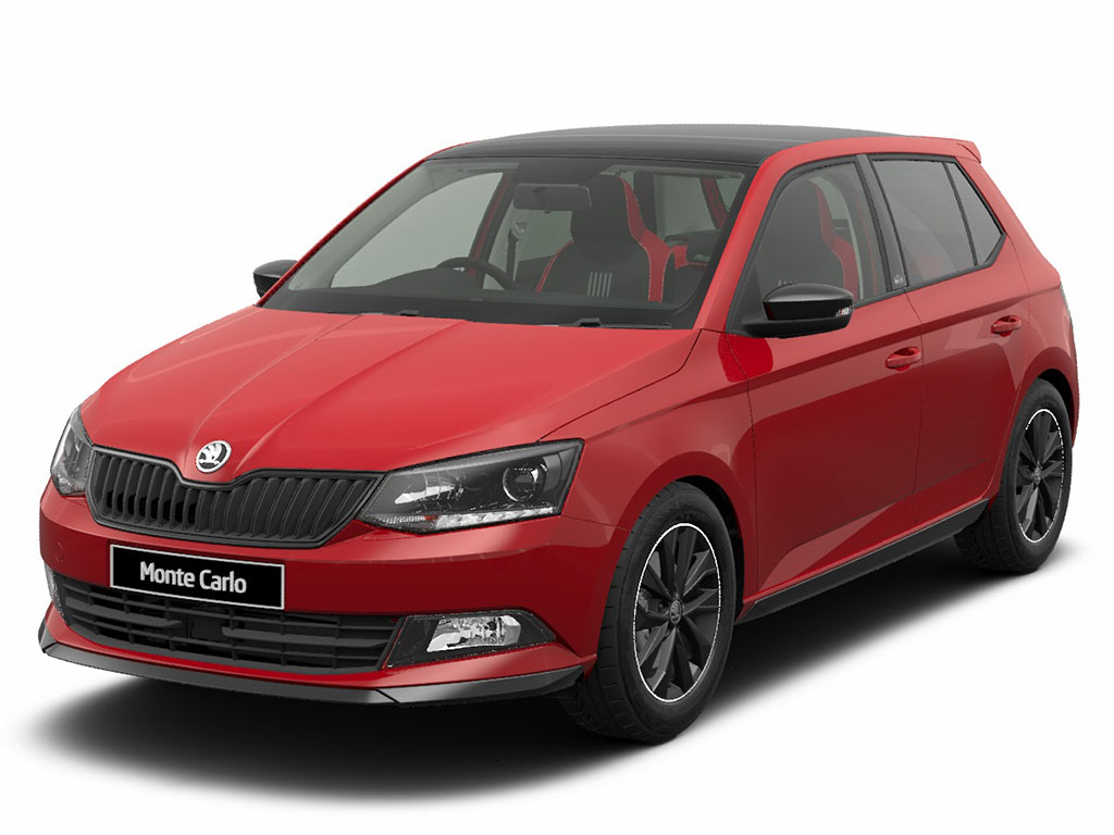 New & used SKODA Fabia cars for sale | Auto Trader