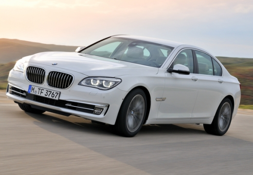 Used BMW 7 Series Cars for Sale on Auto Trader UK