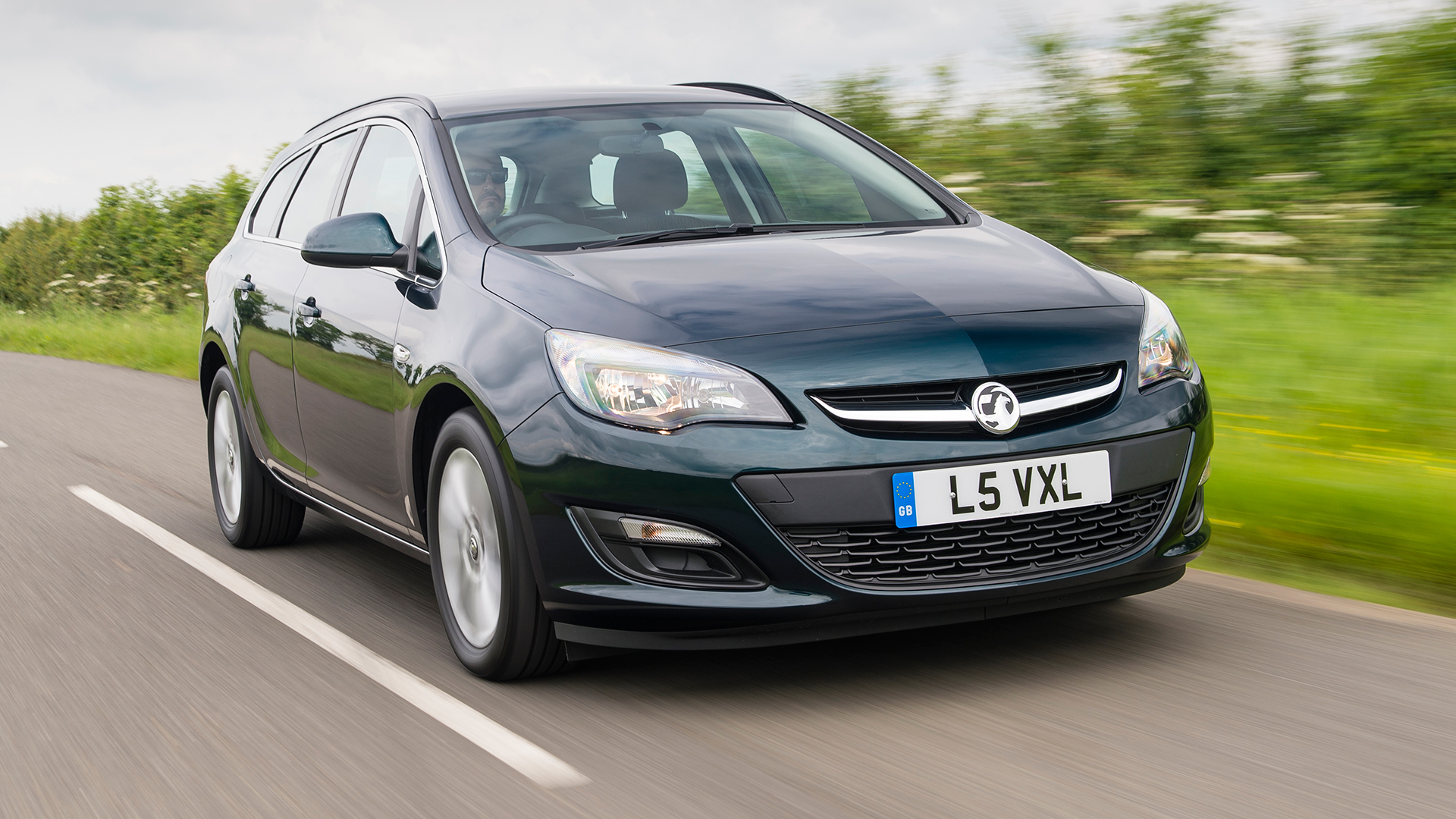 Exceptional Vauxhall Astra Sport Tourer Amazing Pictures