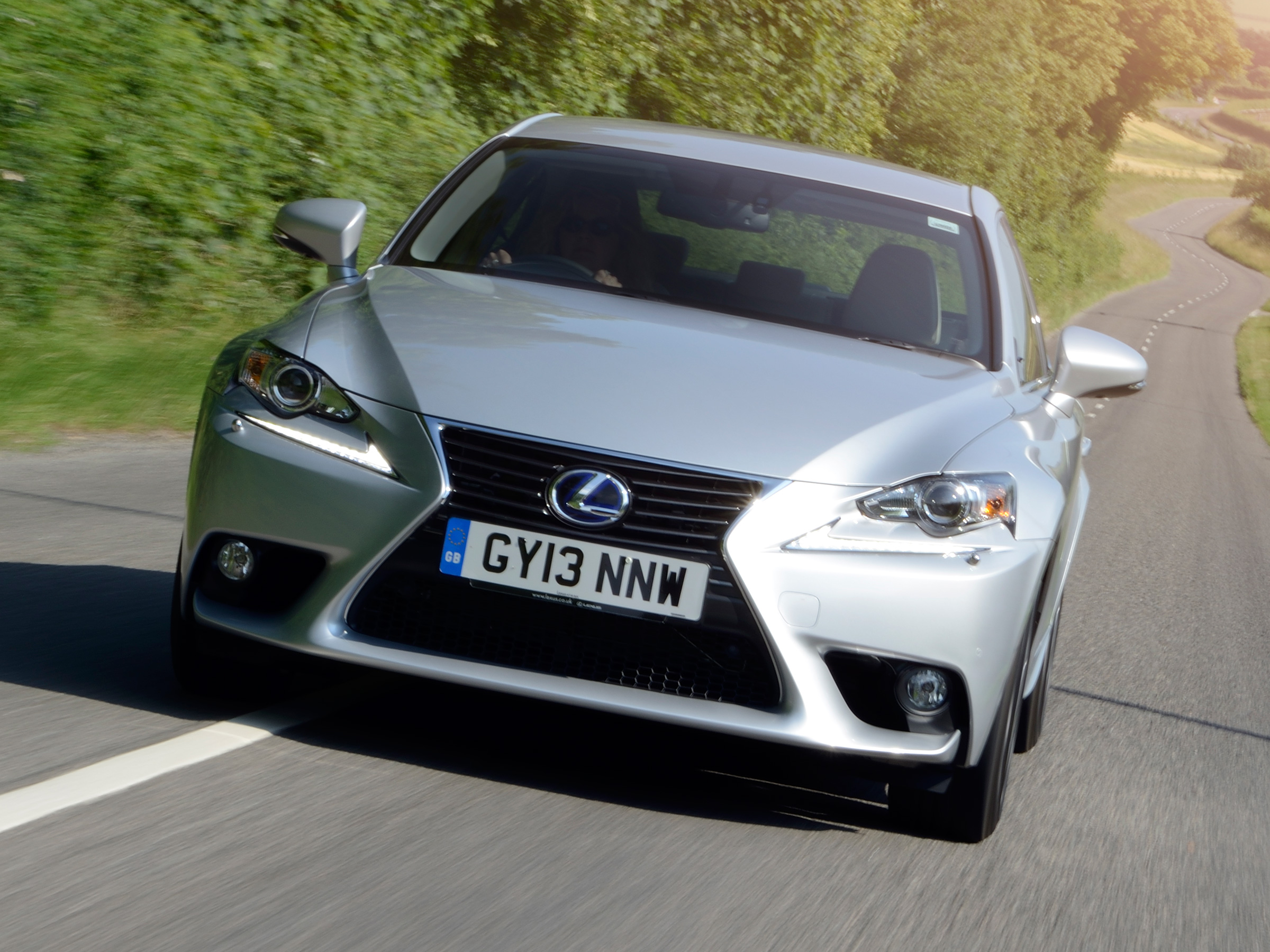 Used Lexus IS 300 F Sport Cars for Sale on Auto Trader UK