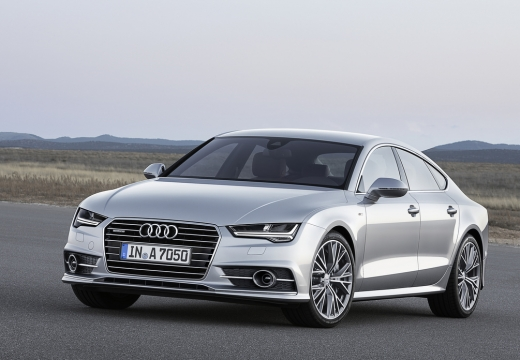 used audi a7 s line cars for sale on auto trader uk. Black Bedroom Furniture Sets. Home Design Ideas