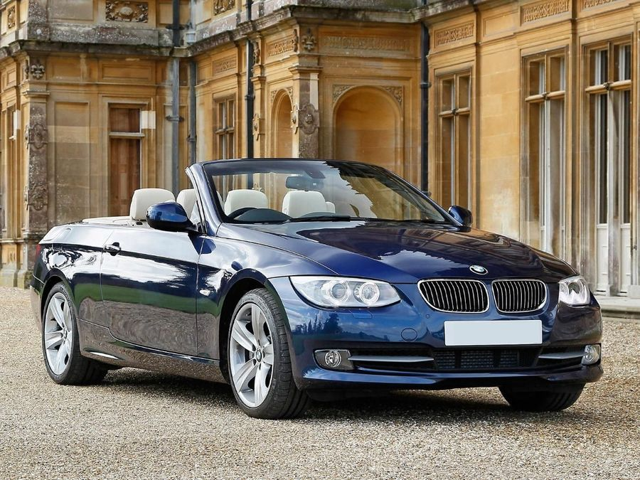 bmw 3 series convertible 2010 review auto trader uk. Black Bedroom Furniture Sets. Home Design Ideas