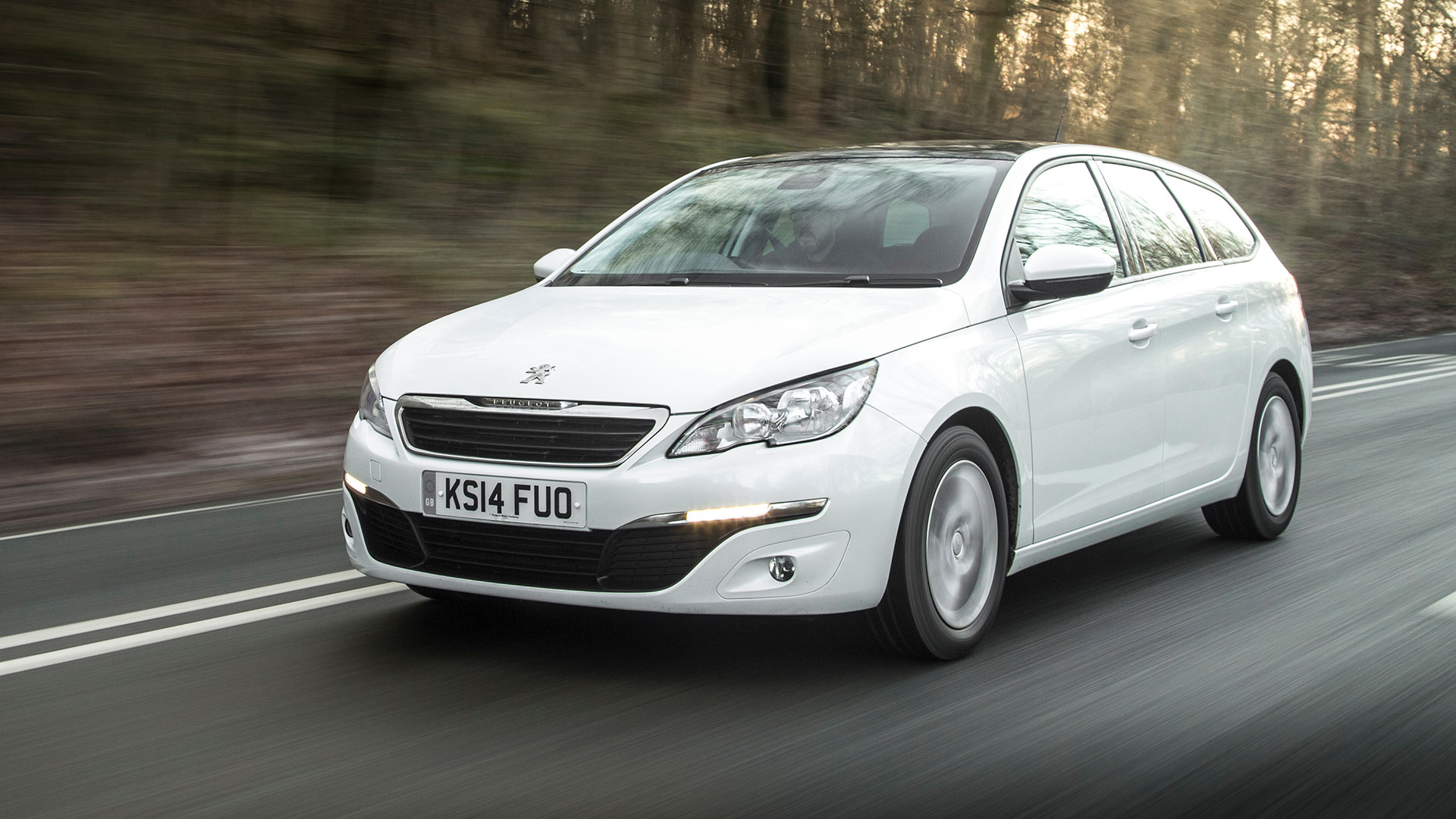 used peugeot 308 sw cars for sale on auto trader uk