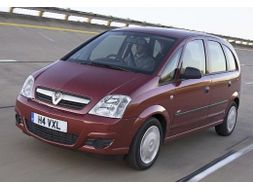 vauxhall meriva mpv 2003 owner review car reviews auto trader. Black Bedroom Furniture Sets. Home Design Ideas