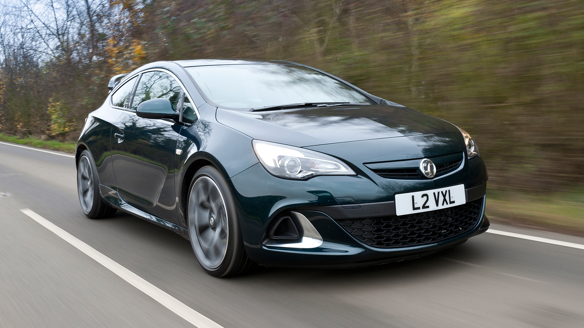 Vauxhall Astra VXR 2012 Review Auto Trader UK