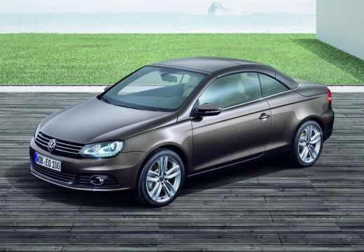 volkswagen eos cars  sale  auto trader uk