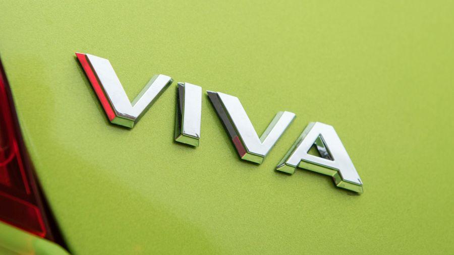 Vauxhall Viva reliability