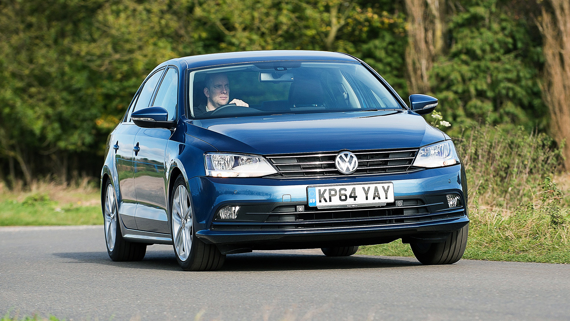Used Volkswagen Jetta Sport Cars for Sale on Auto Trader UK
