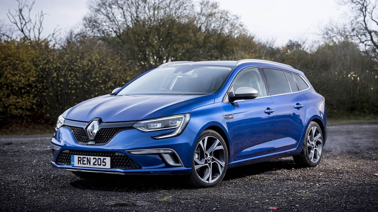 renault megane sport tourer estate 2016 review auto trader uk. Black Bedroom Furniture Sets. Home Design Ideas