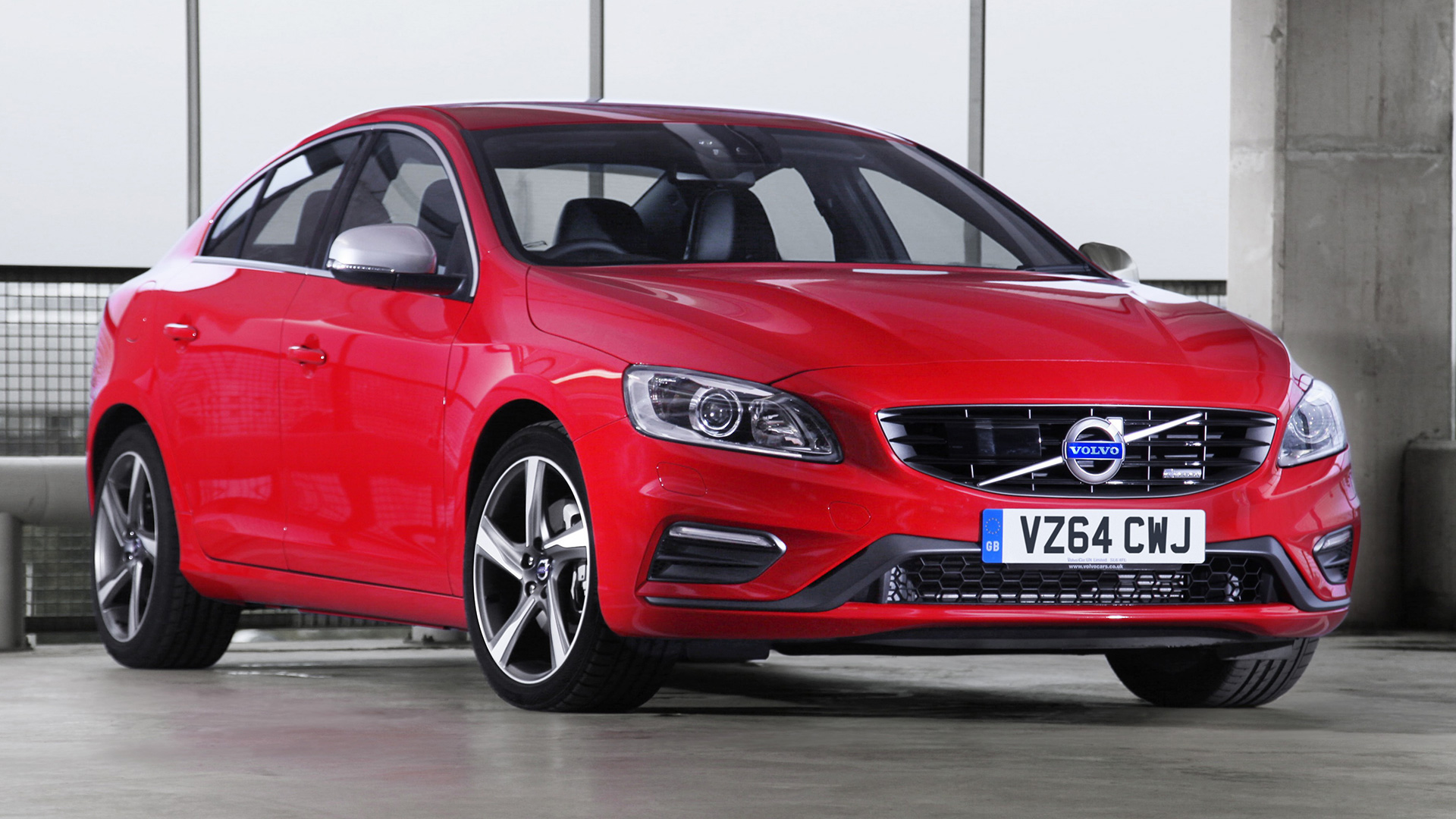 used volvo s60 cars for sale on auto trader uk. Black Bedroom Furniture Sets. Home Design Ideas